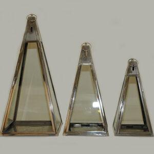 Φανάρι Pyramid (S)