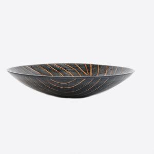 Bowl NECKDAW Μαύρο (L)