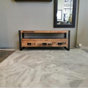 Έπιπλο TV Sankalp Wood – IRON