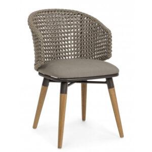 Καρέκλα NINFA